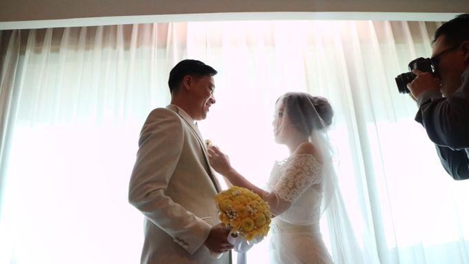 Sunlake Hotel - Yustomo & Errita Wedding by Impressions Wedding Organizer - 003