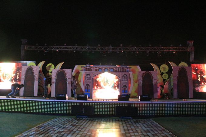 Dance Choreography And Setup by KAAM BROTHERS - 015