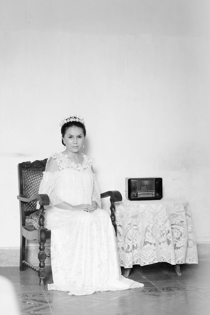 Prewedding Brian & Kirana by aaron Photo & Cinema - 008