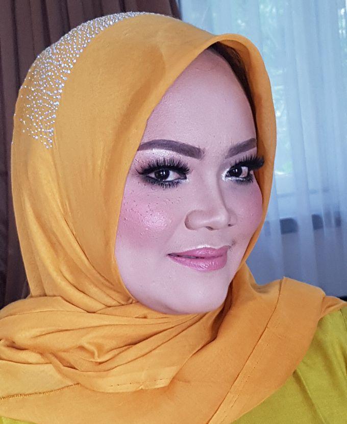 Make Up by Arum Ndalu Sanggar Rias Pengantin - 012