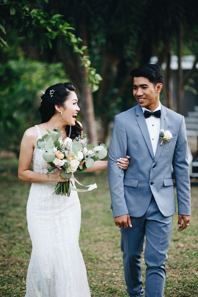 Wedding Surprises for My Wife (Indonesia) by DJ PID - 003
