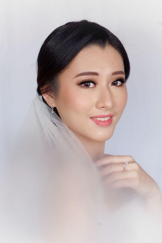 Ms Maureen by Yuka Makeup Artist - 001