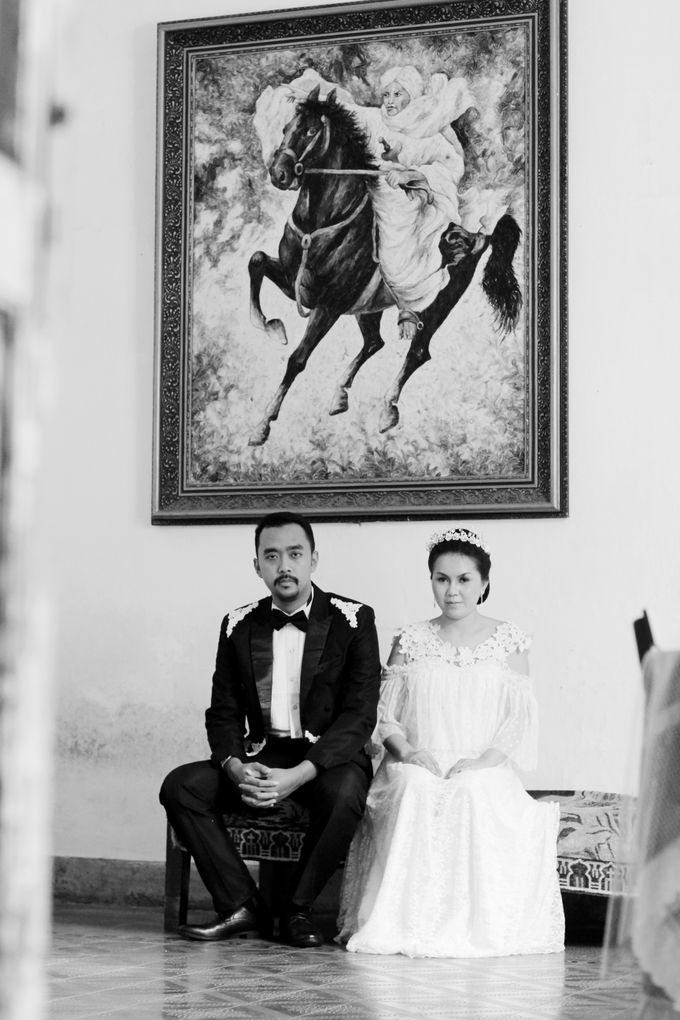 Prewedding Brian & Kirana by aaron Photo & Cinema - 012