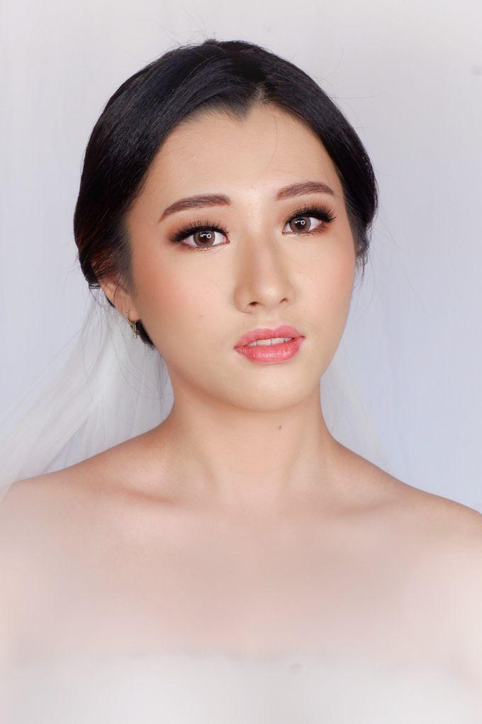 Ms Maureen by Yuka Makeup Artist - 002