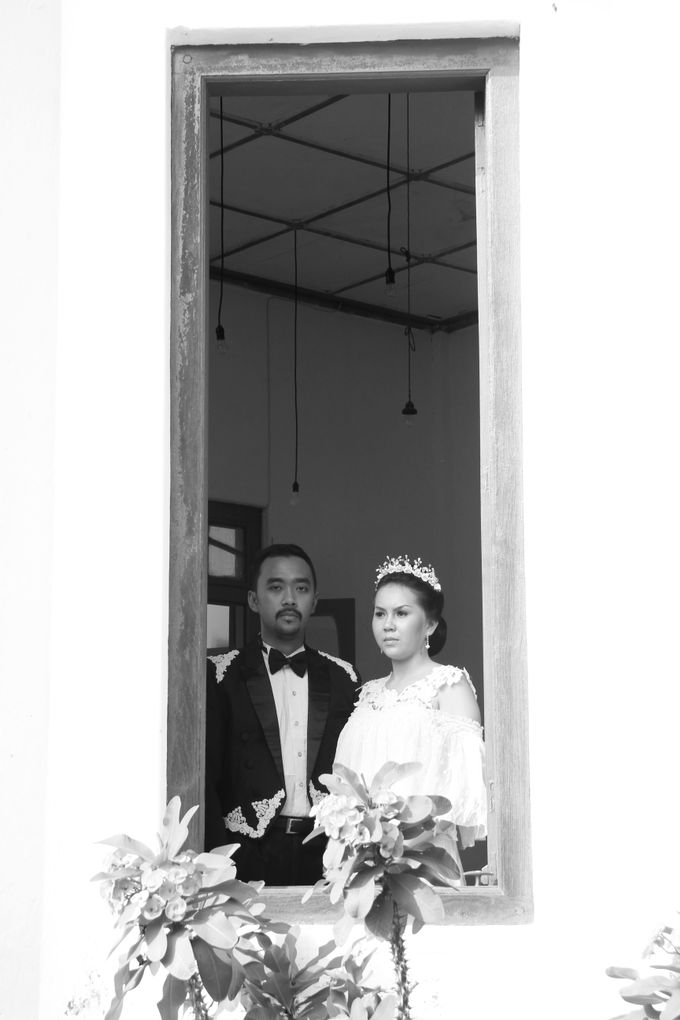 Prewedding Brian & Kirana by aaron Photo & Cinema - 013