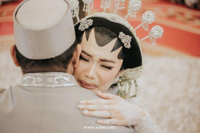 The Wedding Yuzar & Fathur by alienco photography - 009