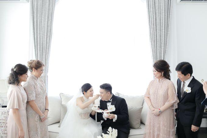 The Wedding of  Julian & Pricillia by Cappio Photography - 029