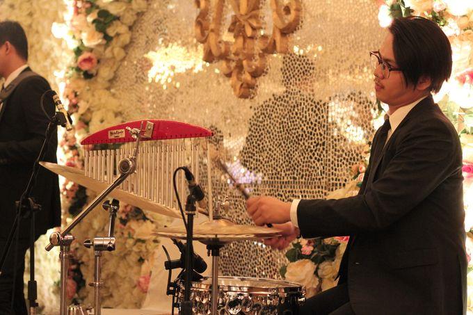 Mike & Tiffany Wedding by KEYS Entertainment - 003