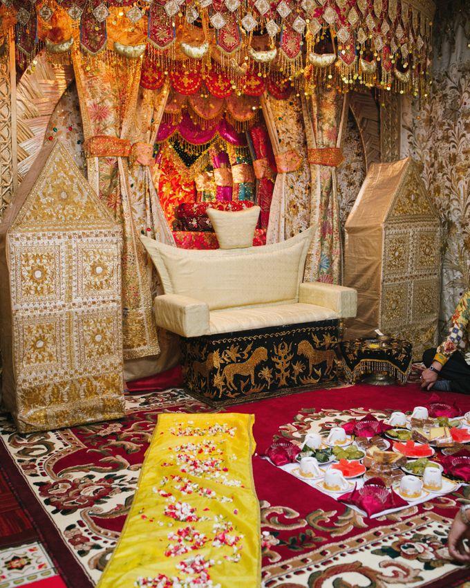 Mirna & Pras Wedding by Akuwedding - 004