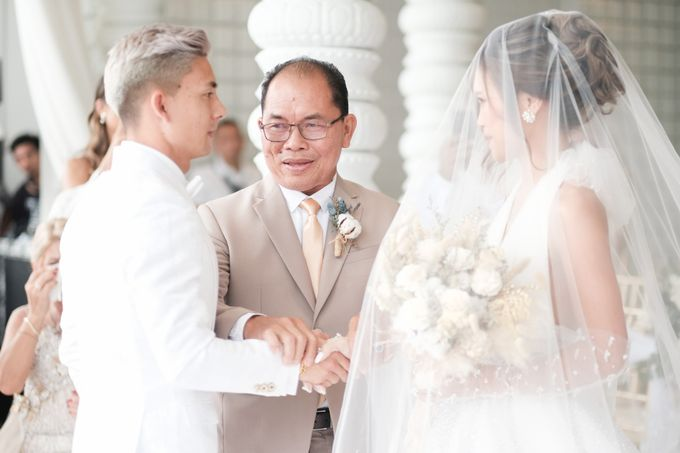 Kim Kurniawan  & Elisa Novia Wedding by HOUSE OF PHOTOGRAPHERS - 001