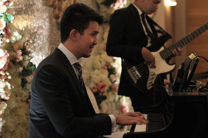 Mike & Tiffany Wedding by KEYS Entertainment - 002