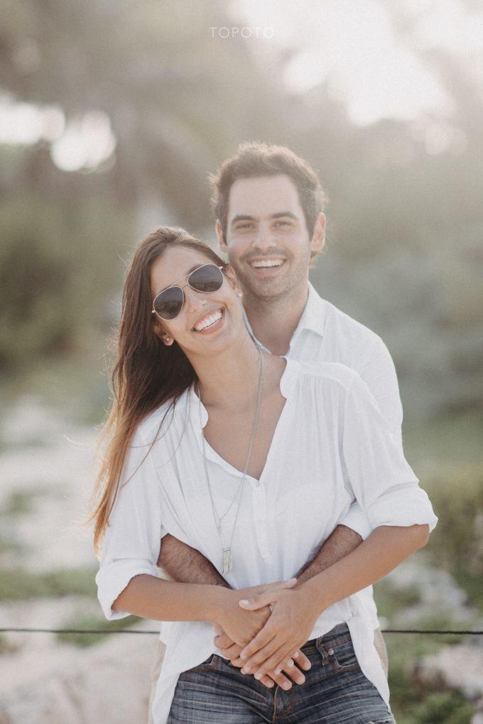 Prewedding Ignacio & Ivy by Topoto - 003