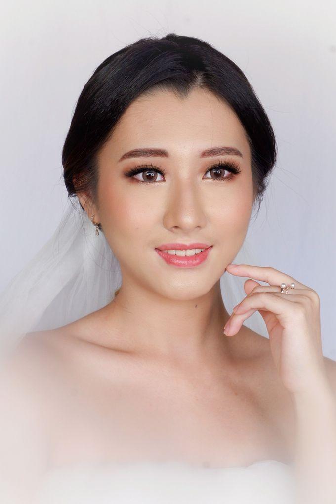 Ms Maureen by Yuka Makeup Artist - 004