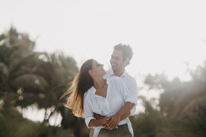 Prewedding Ignacio & Ivy by Topoto - 004