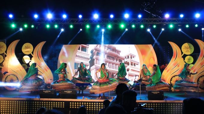 Dance Choreography And Setup by KAAM BROTHERS - 014