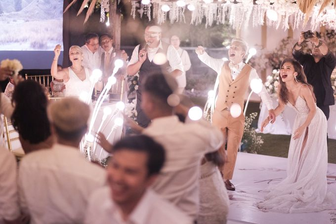 Kim Kurniawan  & Elisa Novia Wedding by HOUSE OF PHOTOGRAPHERS - 009