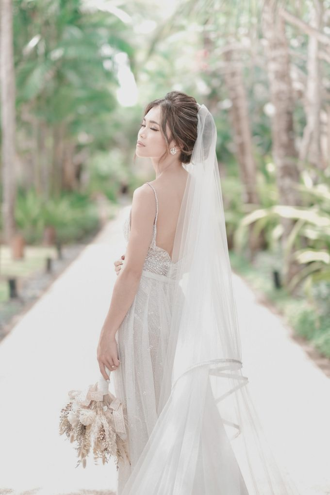Kim Kurniawan  & Elisa Novia Wedding by HOUSE OF PHOTOGRAPHERS - 010