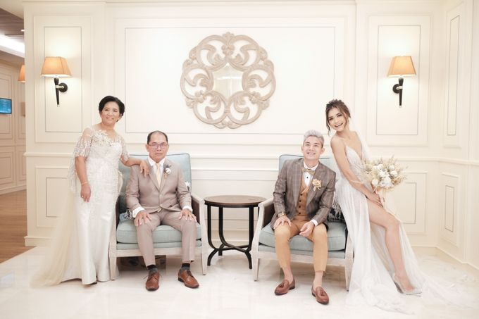 Kim Kurniawan  & Elisa Novia Wedding by HOUSE OF PHOTOGRAPHERS - 013