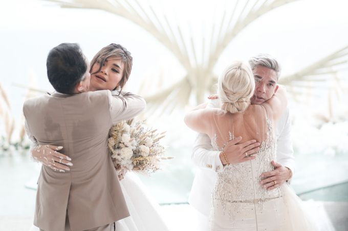 Kim Kurniawan  & Elisa Novia Wedding by HOUSE OF PHOTOGRAPHERS - 016