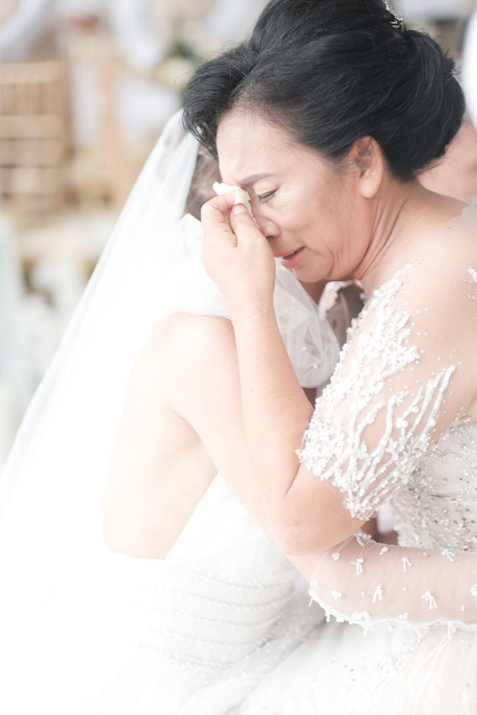Kim Kurniawan  & Elisa Novia Wedding by HOUSE OF PHOTOGRAPHERS - 017