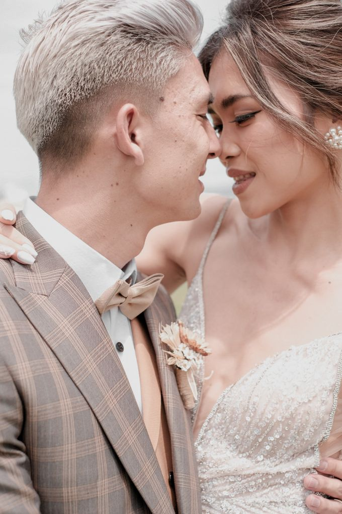 Kim Kurniawan  & Elisa Novia Wedding by HOUSE OF PHOTOGRAPHERS - 018