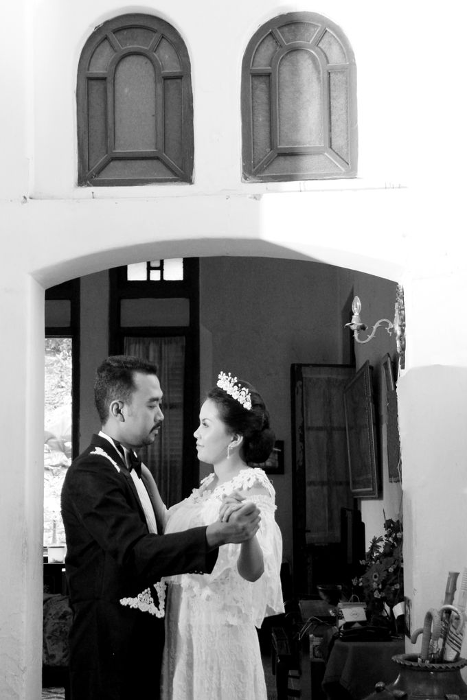 Prewedding Brian & Kirana by aaron Photo & Cinema - 014