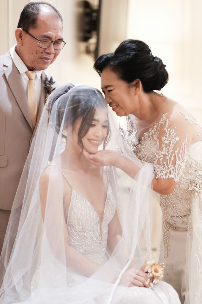 Kim Kurniawan  & Elisa Novia Wedding by HOUSE OF PHOTOGRAPHERS - 025