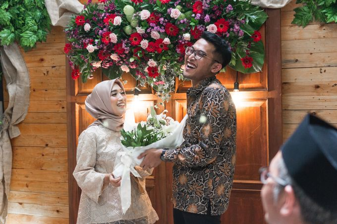 The Engagement of  Afina & Dear by EdgeLight Production - 012