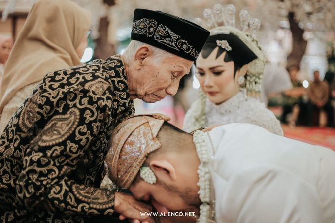The Wedding Yuzar & Fathur by alienco photography - 010