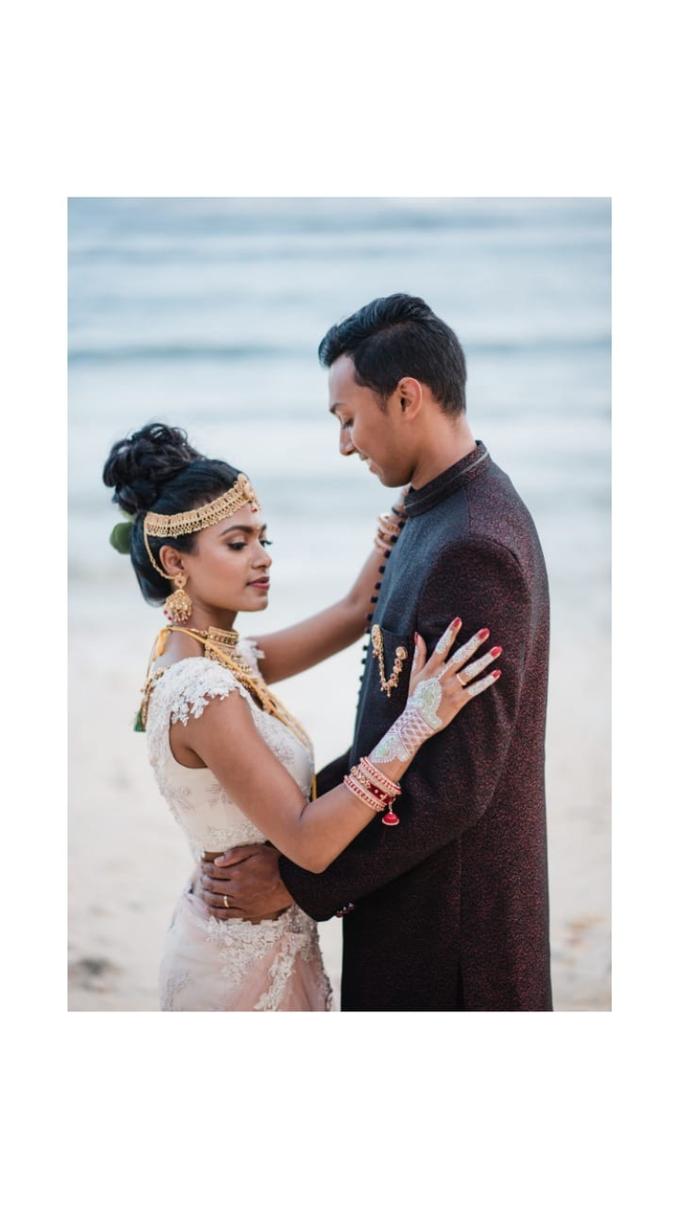 Henna service on Myrin and Sarnia Wedding by Nirvana Henna by Shinta - 003
