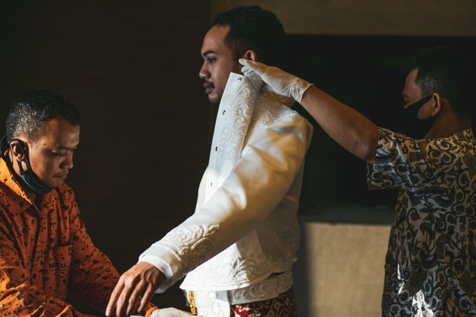 Wedding Maudi & Fodi by Samara Picture - 016