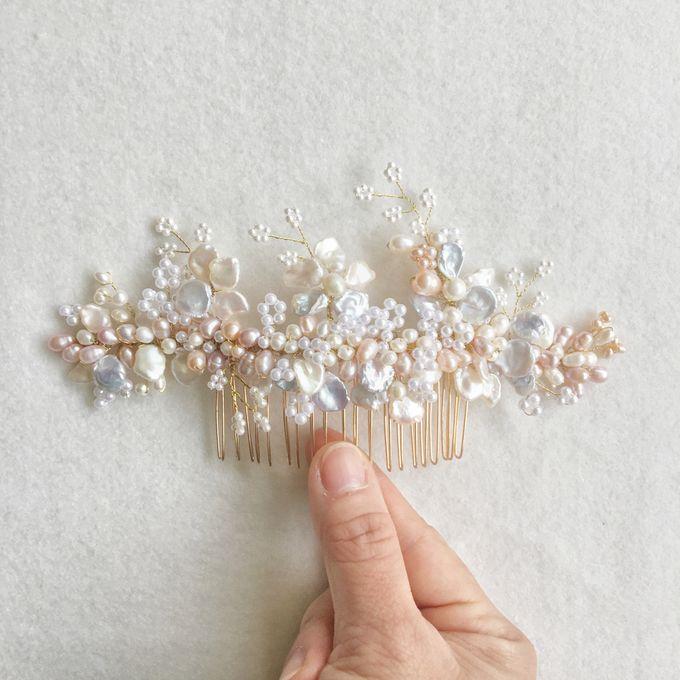 Hair Jewels 2018 by Hummingbird Road - 028