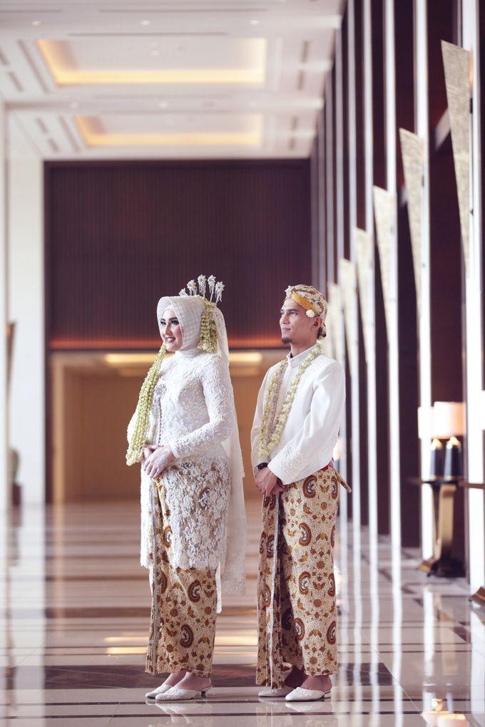 The Wedding of  Buanita & Odit by Soe&Su - 019