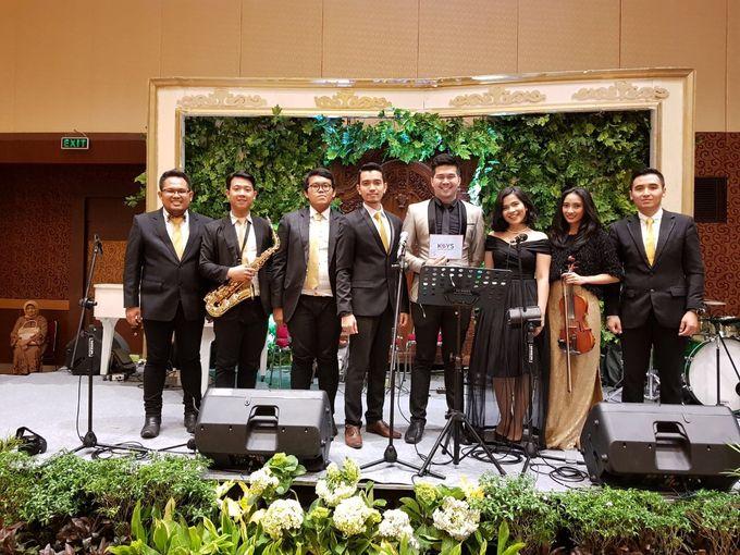 Razak & Suci Wedding by KEYS Entertainment - 001