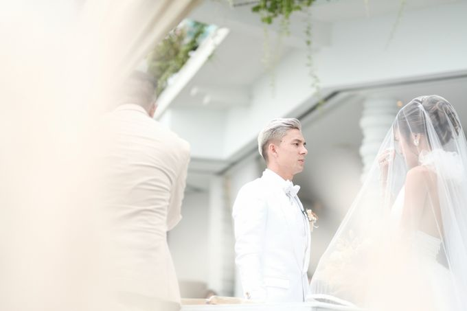 Kim Kurniawan  & Elisa Novia Wedding by HOUSE OF PHOTOGRAPHERS - 045