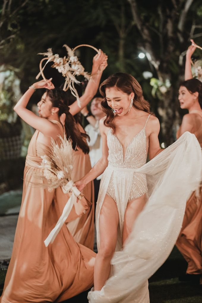 Kim Kurniawan  & Elisa Novia Wedding by HOUSE OF PHOTOGRAPHERS - 047