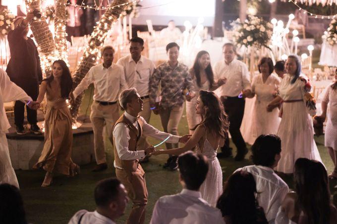 Kim Kurniawan  & Elisa Novia Wedding  2nd Album by HOUSE OF PHOTOGRAPHERS - 001