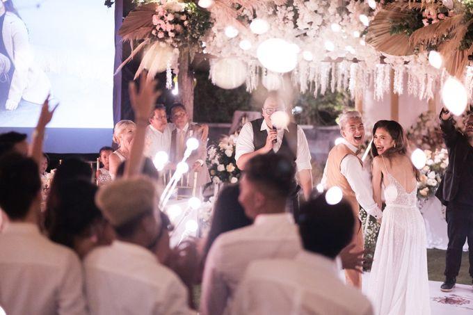 Kim Kurniawan  & Elisa Novia Wedding  2nd Album by HOUSE OF PHOTOGRAPHERS - 002