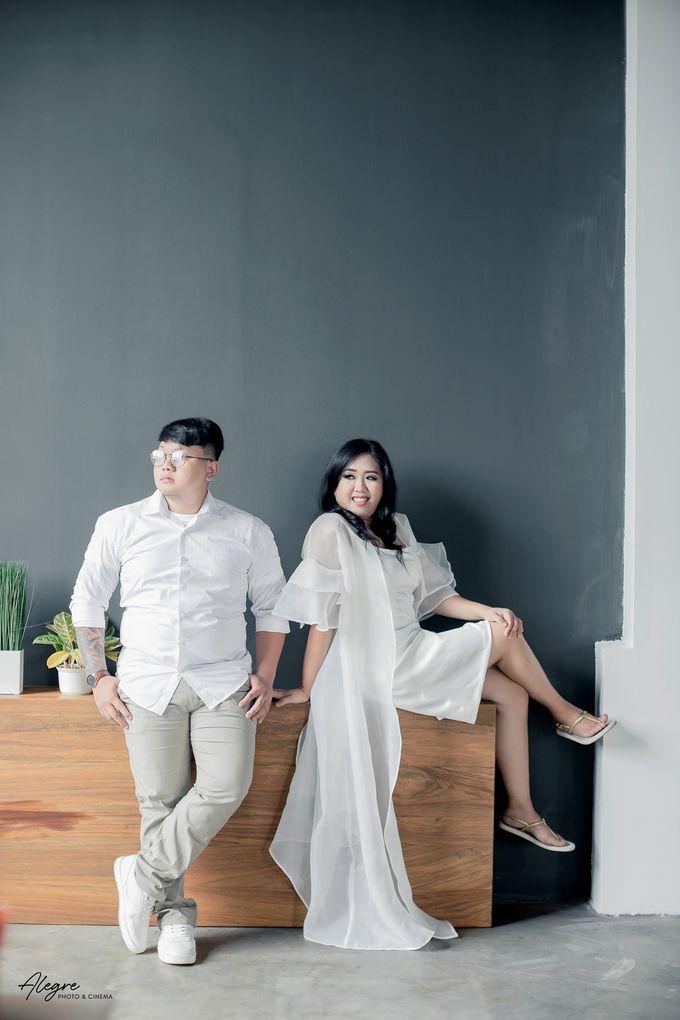 THEA & YOSUA PREWEDDING SESSION by ALEGRE Photo & Cinema - 012