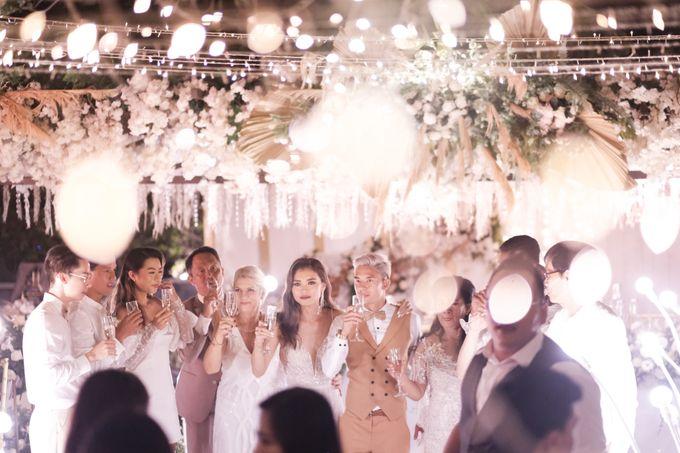 Kim Kurniawan  & Elisa Novia Wedding  2nd Album by HOUSE OF PHOTOGRAPHERS - 003