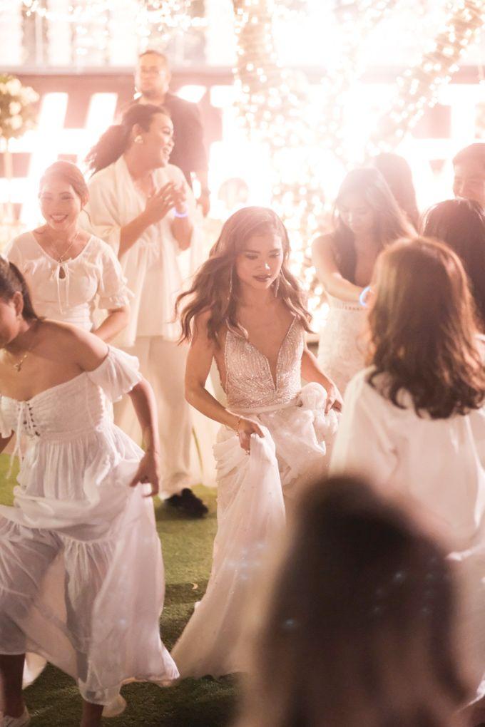 Kim Kurniawan  & Elisa Novia Wedding  2nd Album by HOUSE OF PHOTOGRAPHERS - 005
