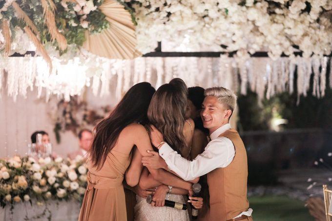 Kim Kurniawan  & Elisa Novia Wedding  2nd Album by HOUSE OF PHOTOGRAPHERS - 006