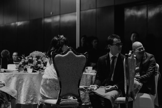 Wedding reception at Ghotel by Amelia Soo photography - 020
