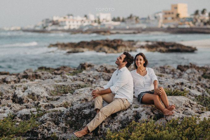 Prewedding Ignacio & Ivy by Topoto - 008