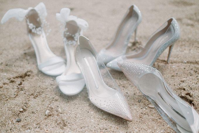 Kim Kurniawan  & Elisa Novia Wedding  2nd Album by HOUSE OF PHOTOGRAPHERS - 007