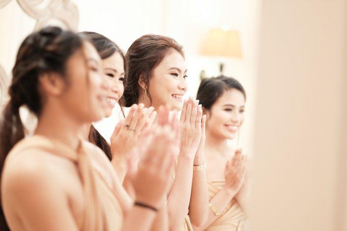Kim Kurniawan  & Elisa Novia Wedding  2nd Album by HOUSE OF PHOTOGRAPHERS - 008