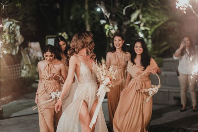 Kim Kurniawan  & Elisa Novia Wedding  2nd Album by HOUSE OF PHOTOGRAPHERS - 009