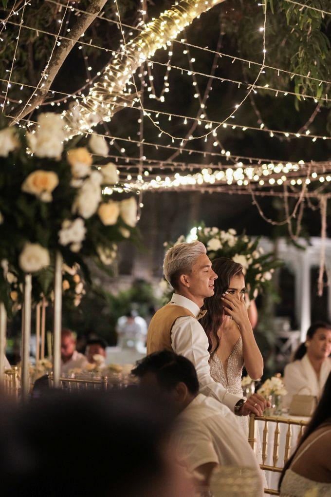 Kim Kurniawan  & Elisa Novia Wedding  2nd Album by HOUSE OF PHOTOGRAPHERS - 012