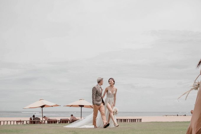 Kim Kurniawan  & Elisa Novia Wedding  2nd Album by HOUSE OF PHOTOGRAPHERS - 013