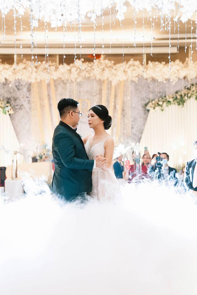 The Wedding Of Edwin & Raissa by delazta wedding coordinator - 015